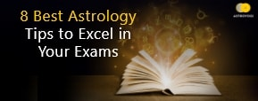 Best Astrology Tips to Excel in Your Exams