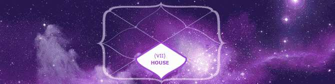 Seventh House Of The Birth Chart - Astroyogi com