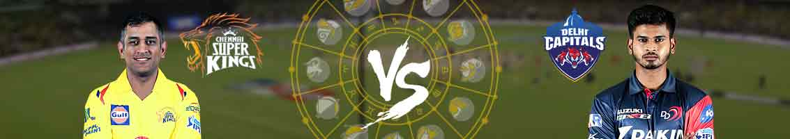 Today's Match Prediction - Who Will Win Today IPL Match? - Astroyogi com