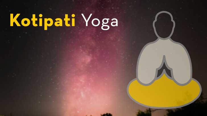 Mahabhagya yoga vedic astrology ephemeris