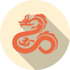 Dragon Chinese Horoscope 2019