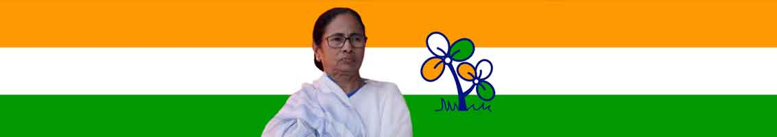 All India Trinamool Congress (TMC)