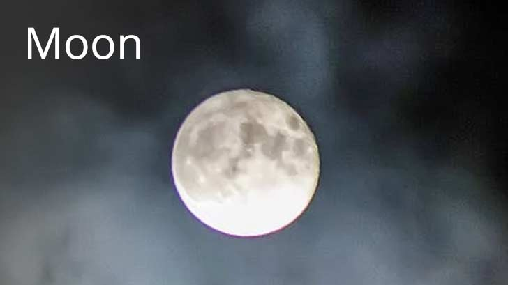 Moon - Importance of Planet Moon in Vedic astrology - Astroyogi.com