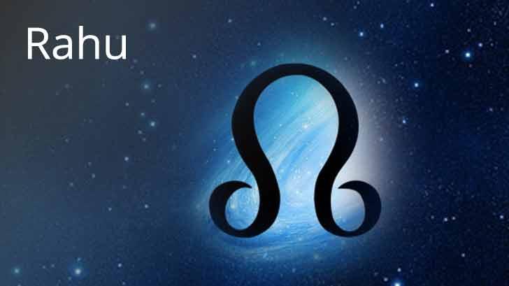 Planet Rahu - Importance of Rahu in Vedic astrology