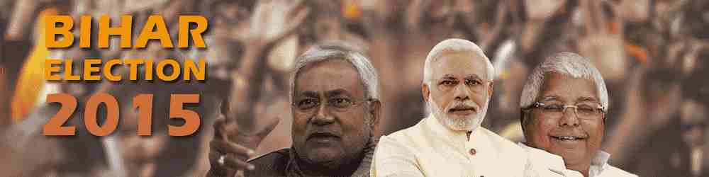 Bihar Elections 2015 - Who Do The Stars Favour?