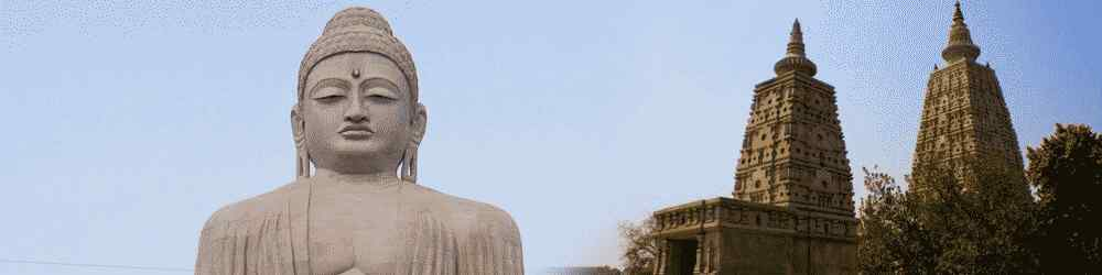 Find Peace and Spirituality in Bodh Gaya