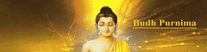 Celebrating Buddha Purnima