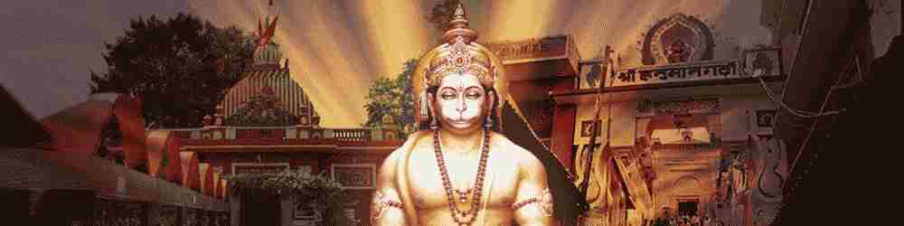 Hanuman Temple That Fulfills Wishes, With guarantee!