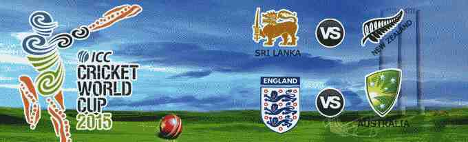 ICC World Cup 2015 - Day 1 Astrology Predictions