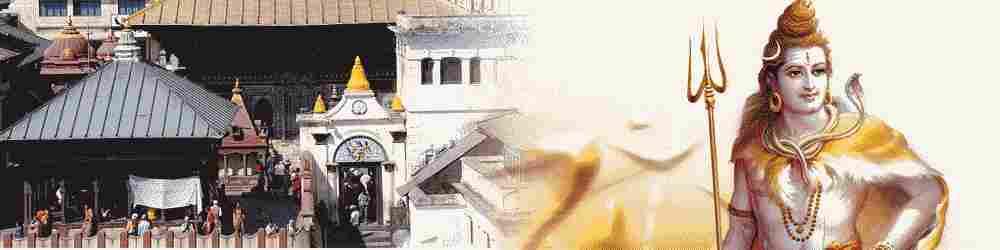 Pashupatinath - A Sacred Abode of Lord Shiva