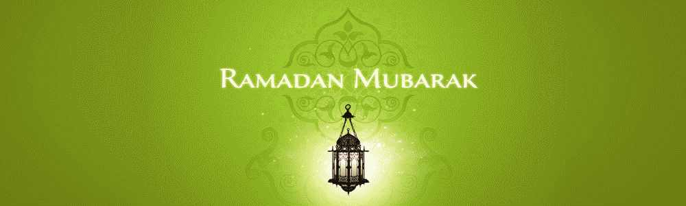 Ramadan Mubarak - Gearing up for the Holy Month