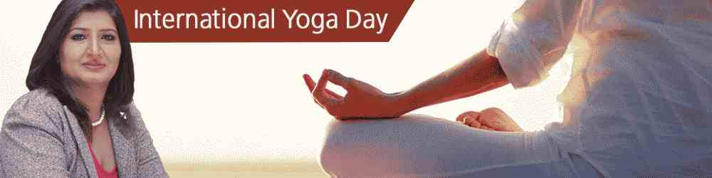 International Yoga Day: Benefits of Meditating in The Northeast Direction