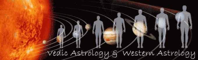 What`s Vedic Astrology & How Does It Differ From Western Astrology