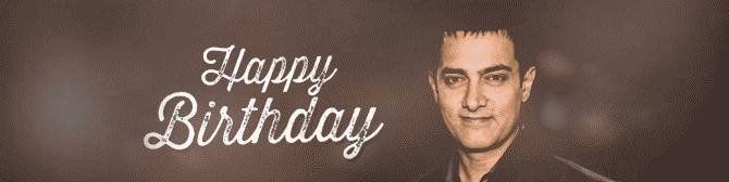 Astro Analysis of the Bollywood`s Perfectionist - Aamir Khan Birthday