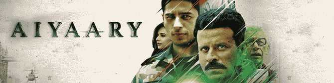 Astro Analysis of Aiyaary