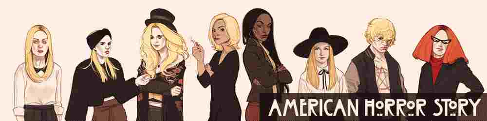 Pick Your Zodiac - Coven Style