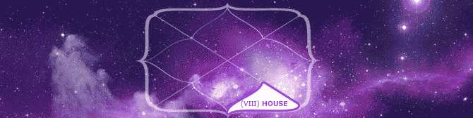 Eighth House Of The Birth Chart
