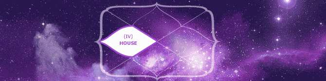 The Fourth House in Your Horoscope