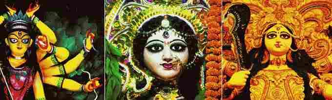 Celebrating Chaitra Navratri