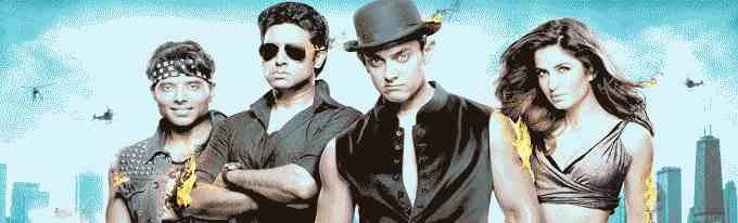 Dhoom 3: Box Office Dhoom?