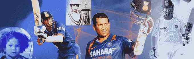 How Well Do You Know Sachin