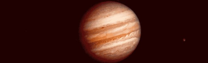 Jupiter Turning Exalted on June 19, 2014