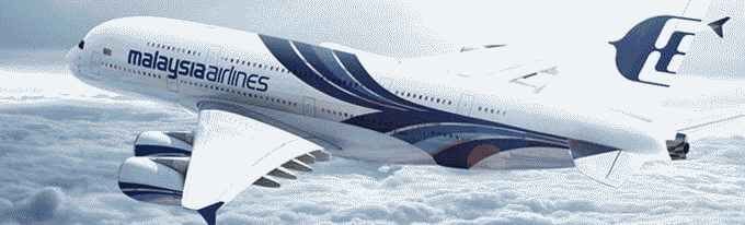 Missing Malaysia Airlines: Manisha Koushik Predicts