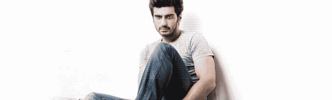 Unconventional Arjun Kapoor Busy Finding Fanny!