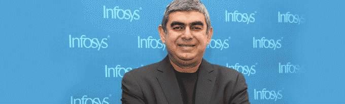 Vishal Sikka - The Superman of Infosys?