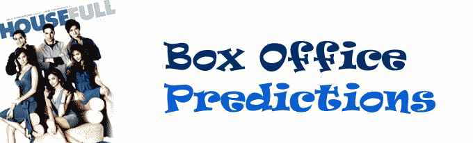 Box office Prediction: Housefull