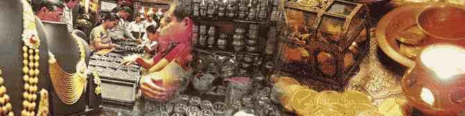 Decodes Metal Buying on Dhanteras by Dr Rupa Batra