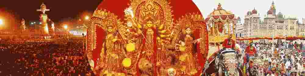 9 Unique Dussehra Celebrations In India