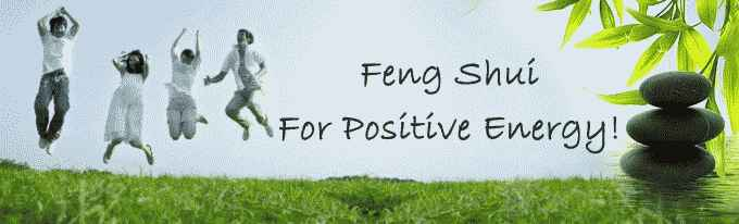 Feng Shui For Positive Energy!
