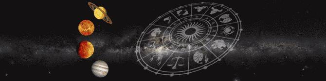 A Rare Astrological Phenomenon which starts on April 10th, 2017