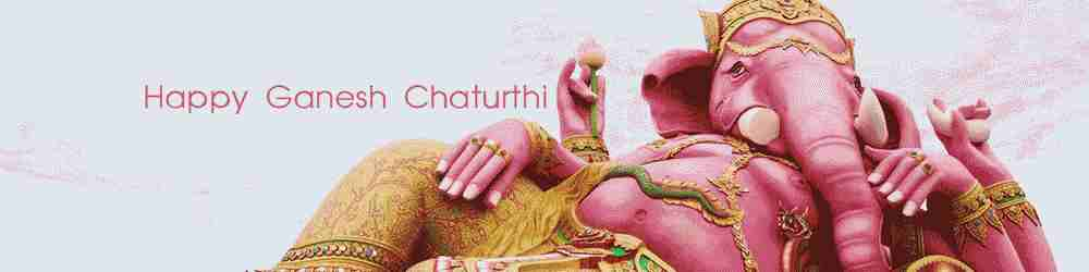 Ganesh Chaturthi - Honouring the Lord of Good Fortune