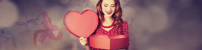 Gifting tips for Valentine`s Day by Astroyogi