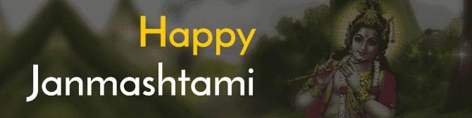 6 Important Rituals Janmashtami