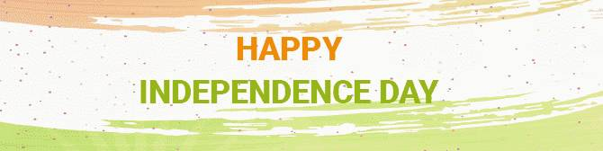 72nd Independence Day of India, The Stars Have Come Out To Play