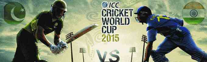 India vs Pakistan - ICC World Cup 2015 Astrology Prediction
