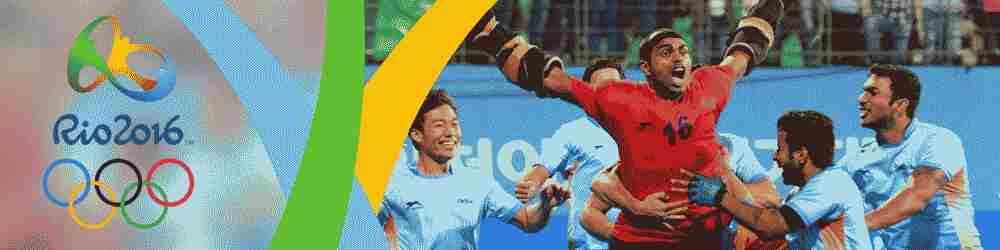 The Fate of Indian Men Hockey Team in Rio Olympics, 2016