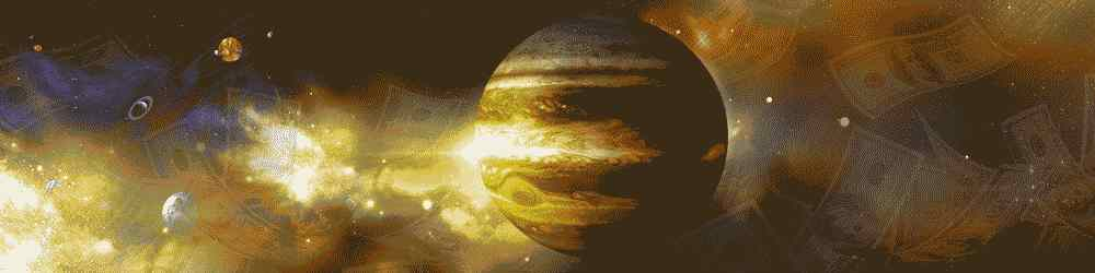 What does the Placement of Jupiter in Your Birth Chart Signify?