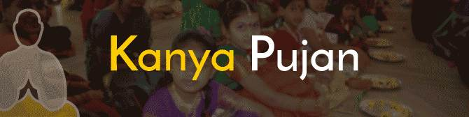 Significance and Vidhi of Kanya Pujan at the End of Navratri