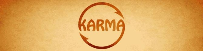 What is in Your Karma