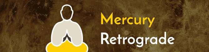 Mercury Retrograde, Misunderstandings Galore