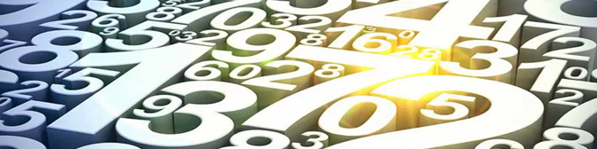 The Scientific Perspective of Numerology
