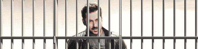 Salman Khan Convicted - The Conspiracy of His Stars