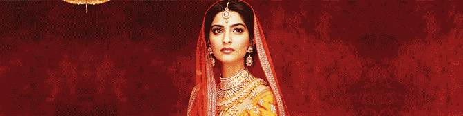 Marriage on the Cards for Celebrity Gemini - Sonam Kapoor?