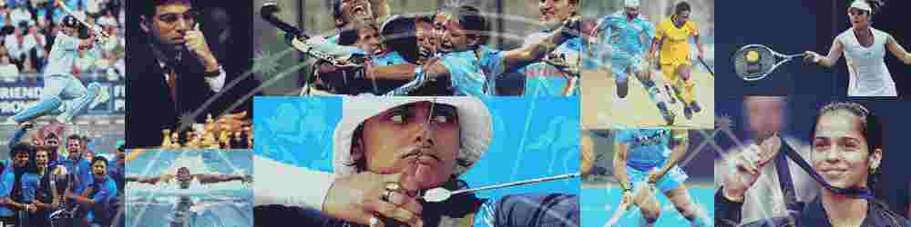India`s Scope & Prospects In Sports In 2016