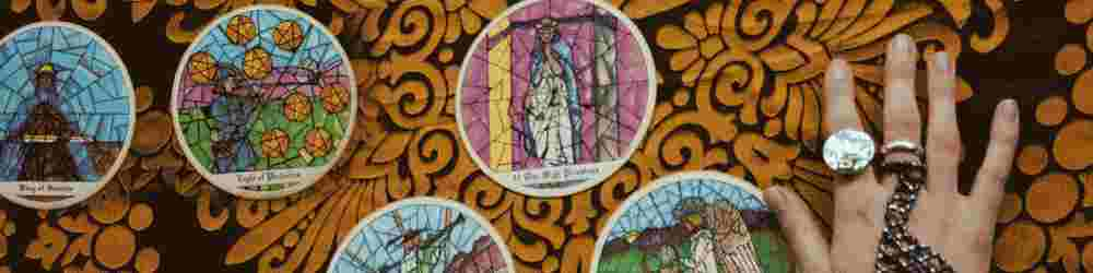 Monthly Tarot Forecast for September by Mita Bhan