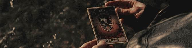 The Death Card in Tarot Reading